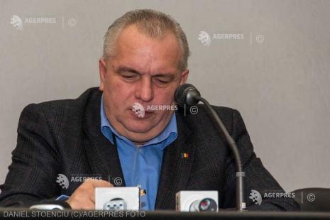 Nicuşor Constantinescu, după ultima condamnare: Când intri în rândul ''ţintelor'' trebuie să mori în puşcărie, chiar nevinovat