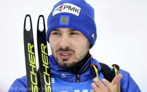Biatlon: Campionul olimpic Anton Şipulin şi-a anunţat retragerea