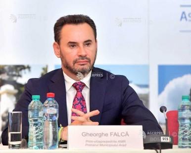 Gheorghe Falcă: Rezultatul referendumului nu ar trebui să genereze lupte interne în PNL