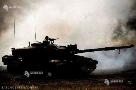 Stresul post-traumatic, în creştere la militarii britanici
