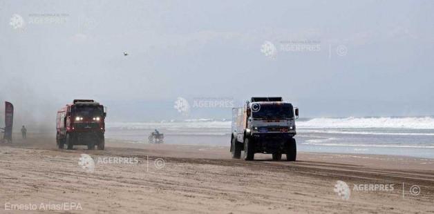 Raliul Dakar 2019 a provocat 87 de abandonuri în cinci zile