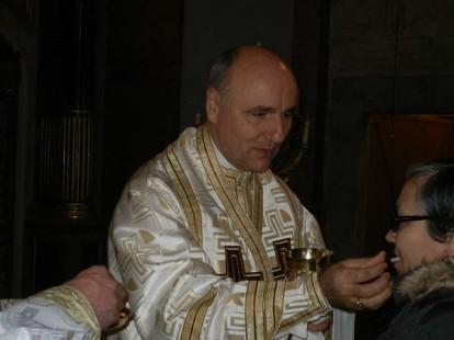 Bihor: Episcopul greco-catolic Virgil Bercea a fost achitat definitiv de ÎCCJ