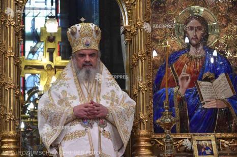 Patriarhul Daniel, în Pastorala de Paşti: Învierea Domnului Hristos - lumina deplină a întregii vieţi creştine