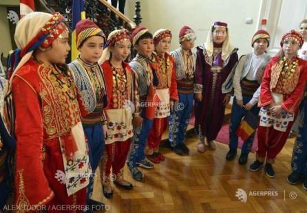Ziua limbii turce