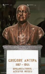 DOCUMENTAR: 75 de ani de la moartea savantului Grigore Antipa