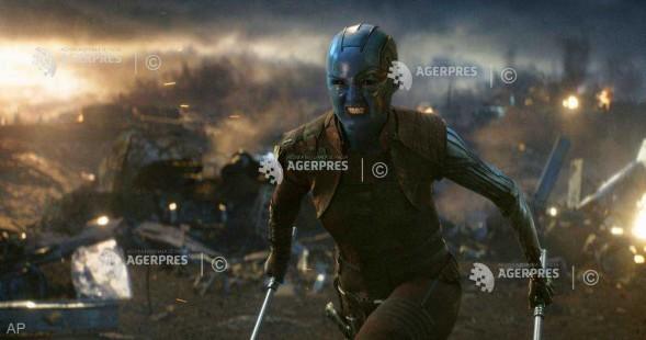 TOP CINEMA ''Avengers: Endgame'' a înregistrat cel mai bun debut din istoria box-office-ului nord-american