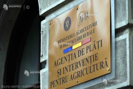 APIA: Doar 58 % dintre fermierii programaţi s-au prezentat să depună cererea unică de plată, în prima zi a campaniei 2019