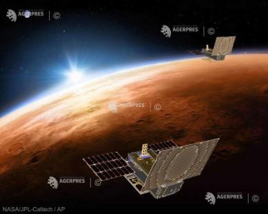 Rosalind, robotul care va căuta urme de viaţă pe Marte