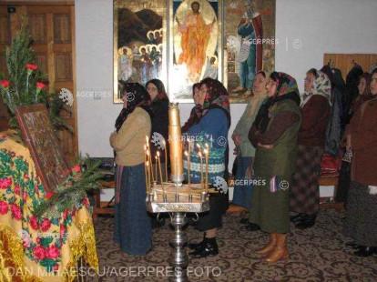 SĂRBĂTORI: Crăciunul pentru creştinii ortodocşi de rit vechi