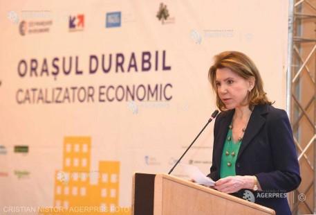 Oraşul Iaşi, câştigătorul marelui premiu al celei de-a doua ediţii a concursului 'Oraşul durabil' 2019