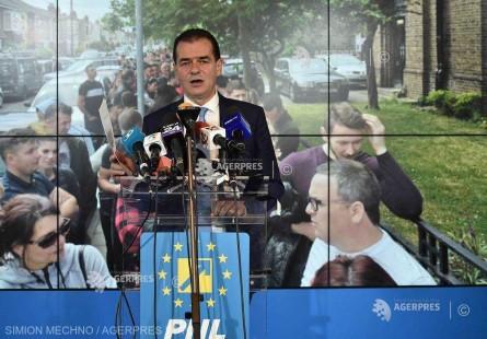 #europarlamentare2019/ Orban: Niciun lider politic nu mai are voie să îndrăznească să vorbească de amnistie sau graţiere