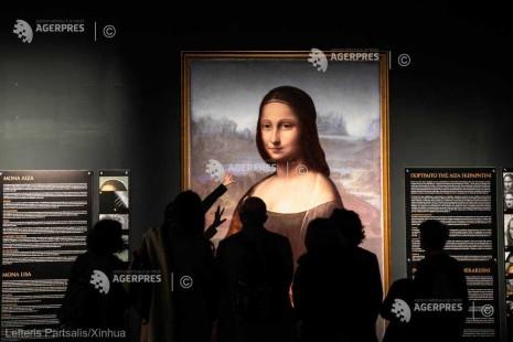 DOCUMENTAR: Cinci secole de la moartea titanicului artist al Renaşterii, Leonardo Da Vinci