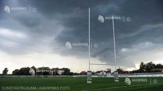 Rugby: Georgia a învins România, în ultima etapă a REIC 2018, dar 'Stejarii' s-au calificat la CM 2019