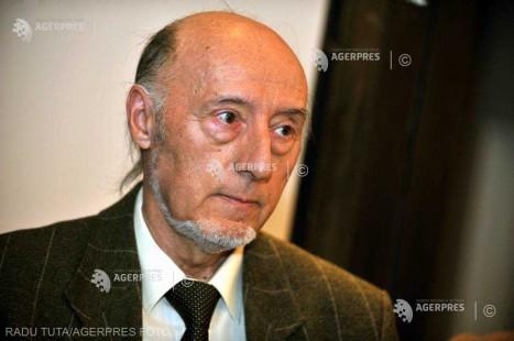 O PERSONALITATE PE ZI: Scriitorul Constantin Abăluţă