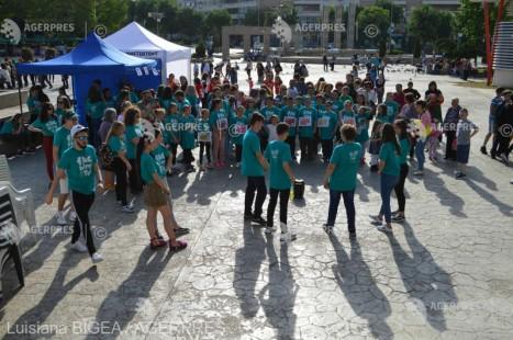 Săptămâna Naţională a Voluntariatului, marcată la Tulcea