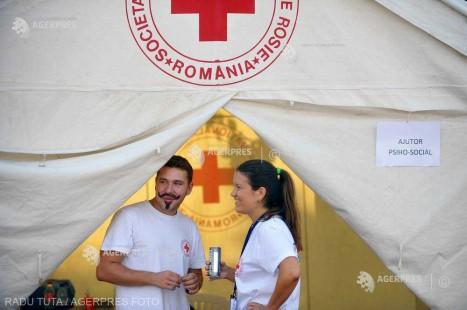 Ziua mondială a Crucii Roşii şi Semilunii Roşii