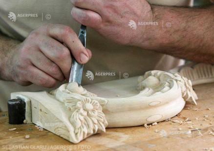 O PERSONALITATE PE ZI: Sculptorul Darie Dup