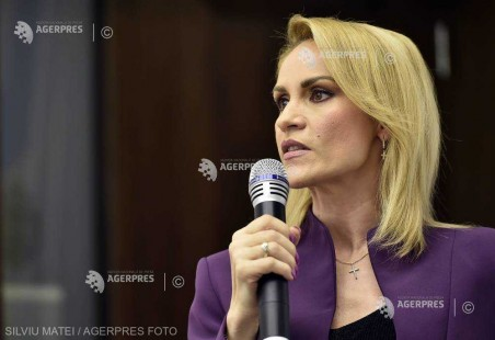 Gabriela Firea: Apreciez că în ultima perioadă Guvernul a reconsiderat relaţia cu Primăria Capitalei