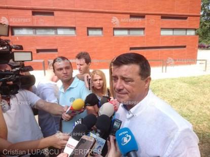 Niculae Bădălău (PSD): Nu este exclus ca domnul Tăriceanu să fie candidatul nostru la prezidenţiale