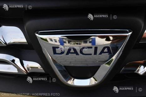Germania: Vânzările Dacia au crescut cu peste 14%, anul trecut