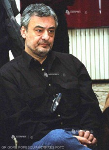 O PERSONALITATE PE ZI: Actorul Gelu Niţu