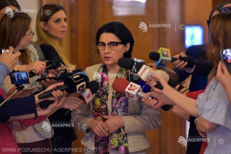 Andronescu: Vom găsi o formulă ca aceia care nu promovează titularizarea să nu mai fie în învăţământ