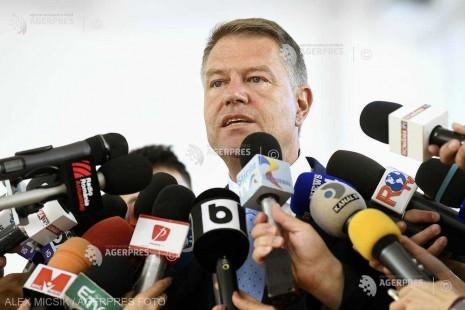 Iohannis: Participarea la vot senzaţională; votul nu poate fi ignorat de niciun politician în România