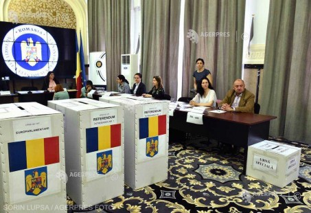 #europarlamentare2019/AEP: Aproape 19 milioane de persoane, înscrise în Registrul Electoral