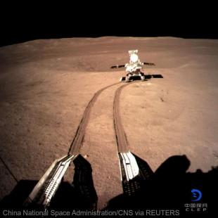 Cercetători chinezi au obţinut încolţirea primei seminţe de bumbac pe Lună