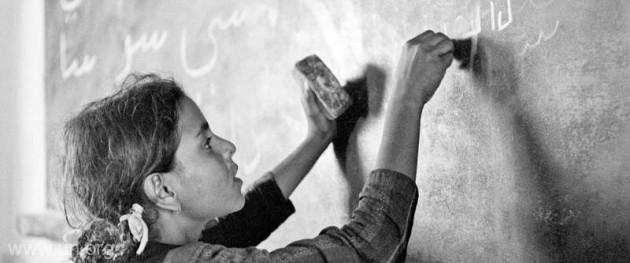 Ziua internaţională pentru alfabetizare
