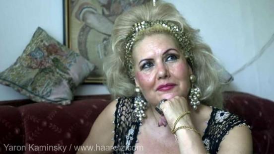 A murit Maya Casabianca, vedetă franco-israeliană a anilor '60