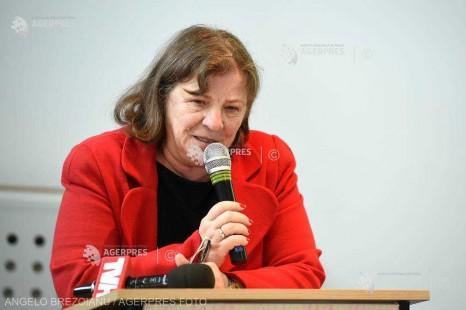 Norica Nicolai: Cea mai bună soluţie ar fi un candidat comun PSD-ALDE pentru alegerile prezidenţiale