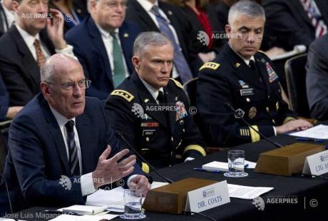 Pentagon: China şi Rusia ameninţă dominaţia americană în spaţiu