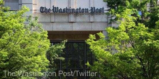 Ediţia online a cotidianului The Washington Post va include o pagină în limba arabă