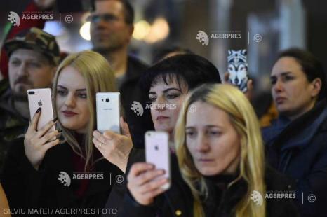 IGPR: Recomandări la instalarea pe telefonul mobil a diverselor aplicaţii