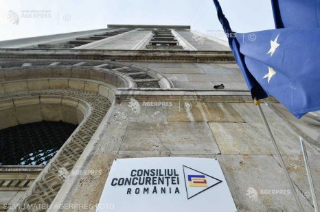 Consiliul Concurenţei: Amenzi în valoare de 2,45 milioane de euro pentru 13 agenţii de turism şi ANAT