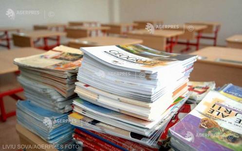 MEN va cere Editurii Didactice şi Pedagogice retipărirea manualului de Geografie pentru clasa a VI-a