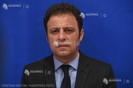 Deputatul Daniel Olteanu este noul preşedinte al ALDE Vaslui