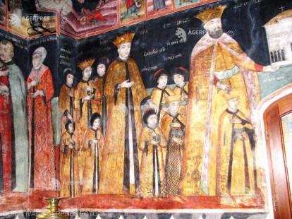 16 august - Ziua naţională pentru comemorarea martirilor Brâncoveni şi de conştientizare a violenţelor împotriva creştinilor