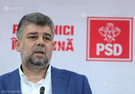 Ciolacu: PSD îşi doreşte alegeri pe 27 septembrie; dacă se va prelungi starea de alertă, nu vom mai avea