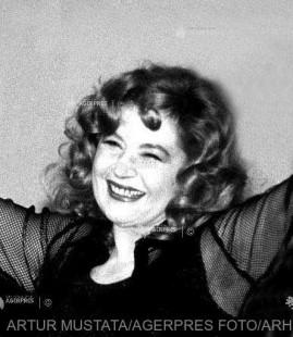 DOCUMENTAR: 85 de ani de la naşterea actriţei Vasilica Tastaman
