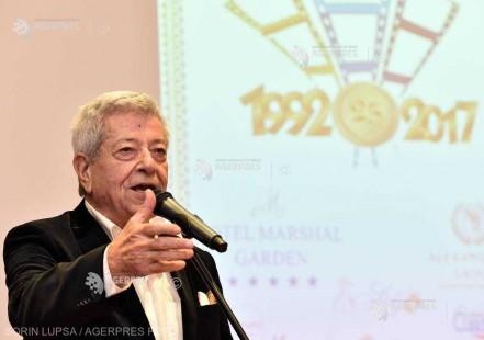 DOCUMENTAR: Actorul Ion Dichiseanu împlineşte 85 de ani