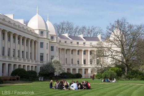 FT: London Business School este cea mai bună şcoală de afaceri din Europa