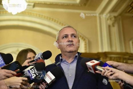 #europarlamentare2019/ Dragnea îl acuză pe Iohannis de învrăjbirea românilor
