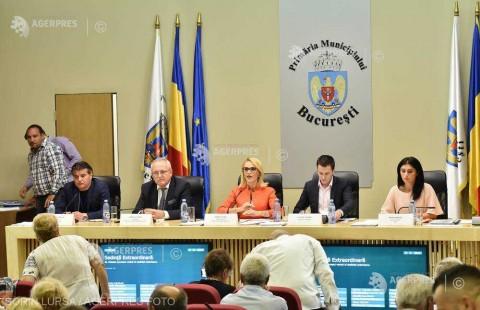 CGMB a respins proiectele privind bugetele a 19 companii municipale, totalizând peste un miliard de lei