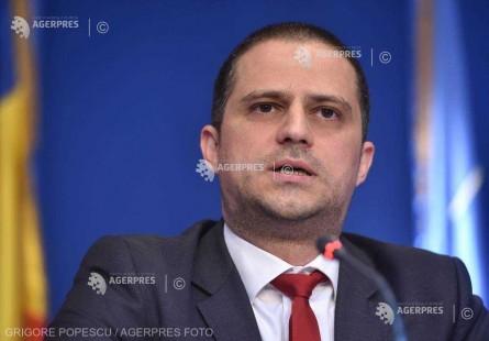Constanţa/Ministrul Bogdan Trif: Peste 70% din locurile de cazare sunt vândute pentru vara aceasta