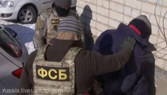Rusia: FSB a reţinut la Moscova un american suspectat de spionaj