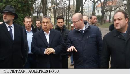 Viktor Orban: În 1 Decembrie maghiarii nu au ce celebra; este o atitudine onestă și către români, măcar nu îi mințim