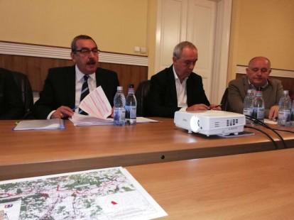 Hunedoara: Culoarul de trafic Mureş Nord va fi modernizat printr-un proiect european de peste 35 de milioane euro