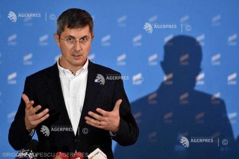 Barna: Alianţa 2020 va avea candidaţi proprii la alegerile locale; la Bucureşti, posibilă alianţă cu PNL